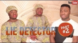 Video: Samspedy - Lie Detector (Part 2)